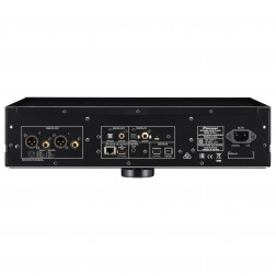 Pioneer N-70A-K Audiophile Network Media Player, Ασύγχρονο USB DAC & ενισχυτής ακουστικών