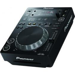 Pioneer CDJ 350, cdj350, cdj-350