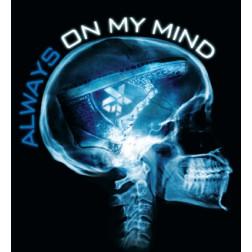 Exact Science Cranium hoodie