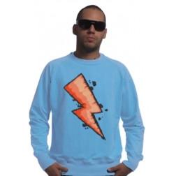 Carrot clothing cr/rt crewneck
