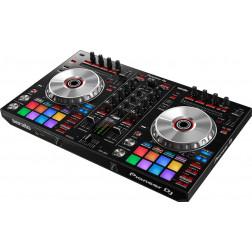 Pioneer DDJ-SR2 φορητό controller 2 καναλιών για Serato DJ