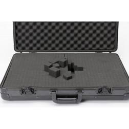 Magma Carry Lite DJ-Case L Universal μεταλλική τσάντα μεταφοράς για controller