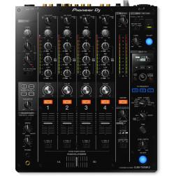 Pioneer DJM-750MK2 μίκτης 4 καναλιών με ενσωματωμένη κάρτα ήχου