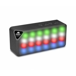 iDance Mini Blaster BM-1 Μini φορητό Ηχείο USB MP3 Bluetooth και hands free για το κινητό σας black