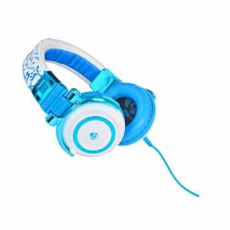 Ακουστικά iDance DISCO 110 σε μπλέ χρώμα