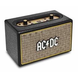 iDance ACDC Classic 2 retro vintage style ηχείο Bluetooth και USB Mp3 μπαταρίας ρεύματος