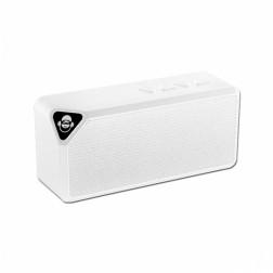 iDance Mini Blaster BM-1 Μini φορητό Ηχείο USB MP3 Bluetooth και hands free για το κινητό σας λευκό
