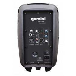 Gemini ES-08P 8 Iντσών Ενεργό Ηχείο 300W
