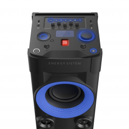 Energy Sistem Party 6 (Energy Music Power 600, Party Lights, USB Player, Microphone, Display, Analog EQ)