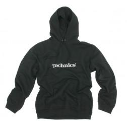 Technics μακρυμάνικο με κουκούλα