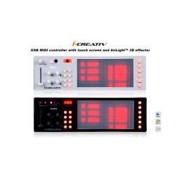 iCON iCreative midi touch controller