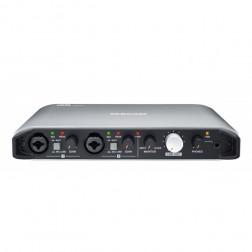 Tascam iXR επαγγελματική κάρτα ήχου