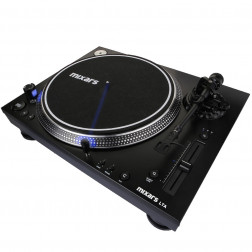 Mixars LTA High Torque Scratch turntable