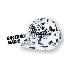 Stereo Panda Magic cap