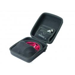 MAGMA θήκη ακουστικών για Sennheiser HD25 Aiaiai TMA και για όλα τα ακουστικά