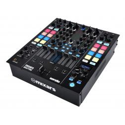 Mixars QUATTRO Serato DJ μίκτης 4 καναλιών