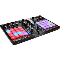Hercules P32 DJ pad DJ controller με κάρτα ήχου
