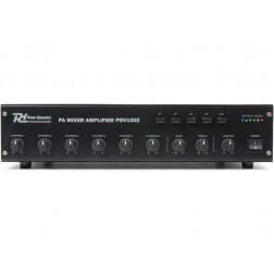 POWER DYNAMICS - PDV120Z 120W/100V 4-ZONE