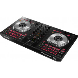 Pioneer DDJ-SB3 DJ controller 2 καναλιών για το Serato DJ