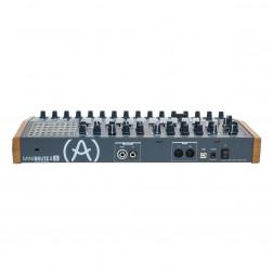 Arturia MiniBrute 2S αναλογικό Semi-Modular Sequencing Synthesizer