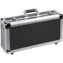 Walkasse CDCASE-100BK flightcase μεταλλική θήκη για 100 CD