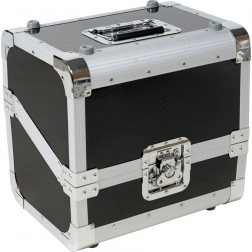 Walkasse LPCASE-BOOMERANGBK Flight Case για 88 LP