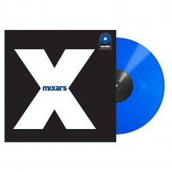 Mixars Serato Timecode Vinyl Blue