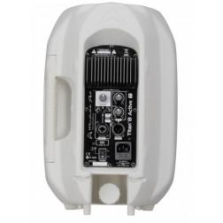 "WHARFEDALE TITAN 8 MK II λευκο - αυτοενισχυόμενο ηχείο 2 ΔΡΟΜΩΝ 8"" 180W"