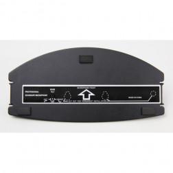 Tascam TM-90BM πυκνωτικό μικρόφωνο τύπου Boundary κατάλληλο για ομιλίες σε συνέδρια ή μεταδόσεις