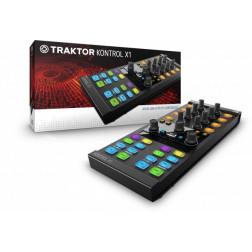 Traktor Kontrol X1 mk2 Traktor Native Instruments Δωρεάν το Traktor Pro full