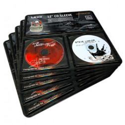 "UDG 12"" CD Sleeve"