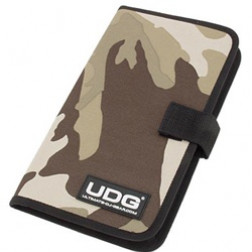 UDG Wallet cd 24 army desert