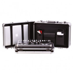 Zomo VC-2 XT Flightcase for DJ controllers and laptop