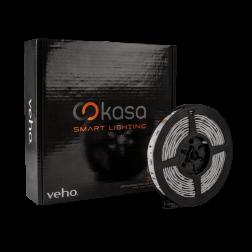 Veho Kasa Bluetooth Ταινία LED Strip με έξυπνη λειτουργία μέσω smartphone και δυνατότητα σύνδεσης ασύρματα
