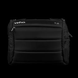 Veho T2 Rucksack / Backpack Υβριδική θήκη με ιμάντες ώμου και χειρολαβές για Laptop και Tablets
