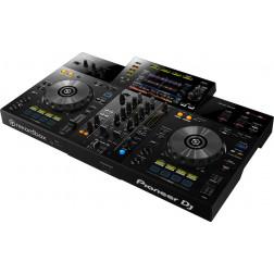 Pioneer XDJ-RR ολοκληρωμένο DJ controller 2 καναλιών για Rekordbox με USB player