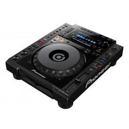Pioneer CDJ 900 NXS Nexus Digital Player