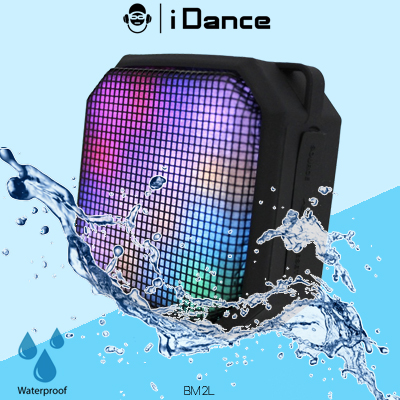 Hot offer Battery powered active WATERPROOF speaker