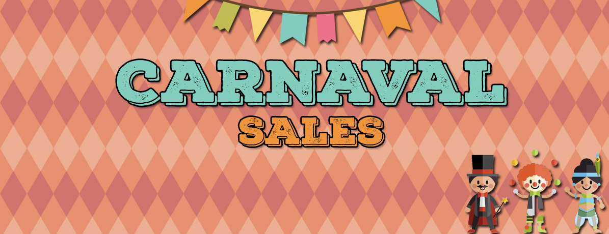 CARNAVAL offers